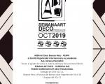 El Primer Corredor Art Deco Internacional se realizará en la Argentina, Chile y Uruguay