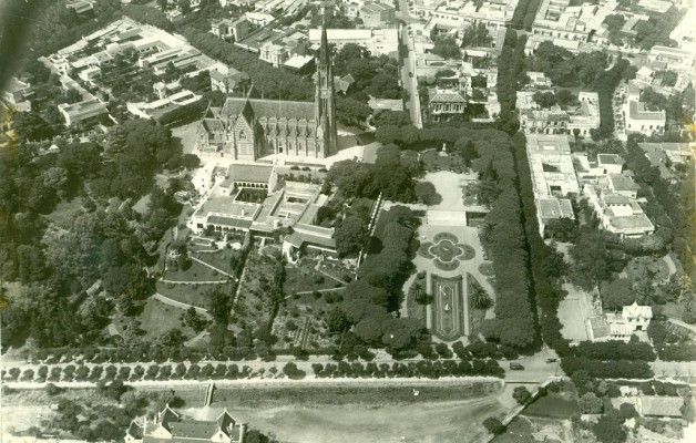 La Plaza Mitre, recuperación de un espacio histórico para los vecinos de San Isidro