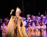 La Flauta Mágica, en su versión en español, se estrenó en el Teatro del Bicentenario de San Juan