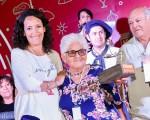 Los Embajadores del Patrimonio Cultural de San Juan, fueron elegidos en una fiesta popular