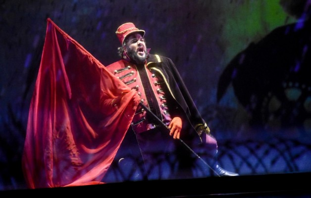 "San Juan celebra el ""Día Mundial de la Ópera"""