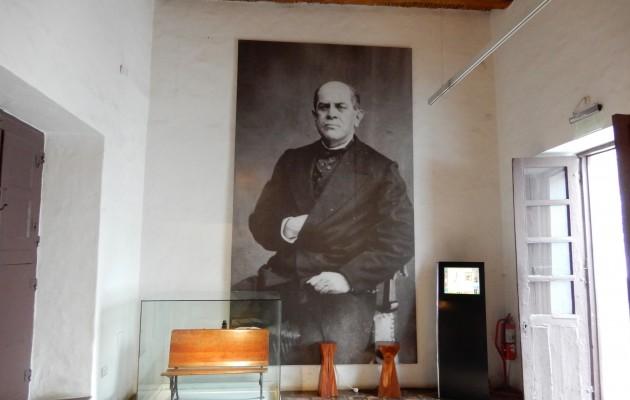 A 100 años de la Presidencia de Sarmiento, un libro que recorre la historia y la obra de D. F. Sarmiento