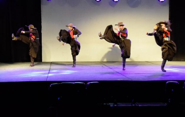 La provincia de San Juan se presentará en el Festival de Malambo-Laborde