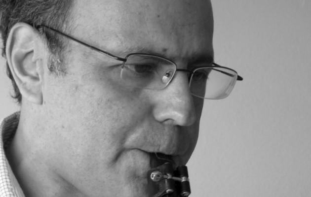 """""""Dominios"""", el clarinetista Marcelo González actuará en el Teatro del Bicentenario"""