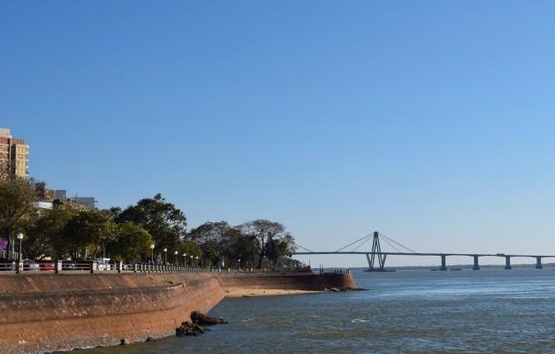 Corrientes, un destino elegido para disfrutar en el fin de semana