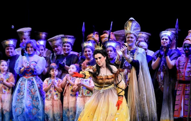 El Teatro del Bicentenario: el centro cultural más importante y vanguardista de la Provincia de San Juan