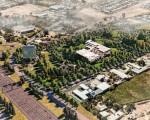 La Ciudad de San Juan construirá un Jardín Botánico proyectado como un nuevo circuito turístico