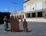 Un Mojón del Camino de Santiago llegará a Buenos Aires como símbolo de hermandad entre comunidades