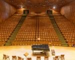 El Auditorio Juan Victoria, un polo cultural que apuesta por el arte y la música