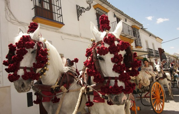 Caminos de Pasión, una ruta alternativa por las tradiciones de Andalucía