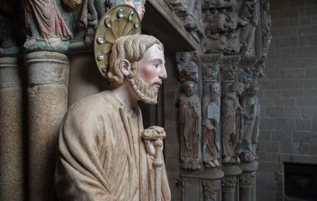 La Catedral de Santiago de Compostela y su puesta en valor para recibir el Año Xacobeo 2021
