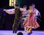 """""""Nochecitas Sanjuaninas"""", brilló en el Festival de Cosquín"""