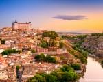 España, un destino romántico para disfrutar en el Día de San Valentín