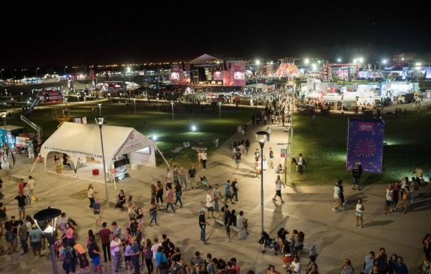 La Fiesta Nacional del Sol 2020 abrirá cuatro accesos para llegar al Costanera Complejo Ferial