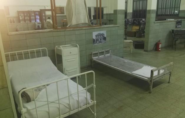 El Museo Histórico de la Salud Mental Dr. José T. Borda, un espacio que narra la locura