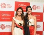La Fiesta del Sol eligió a dos embajadoras comprometidas con el Medio Ambiente y la Inclusión Social