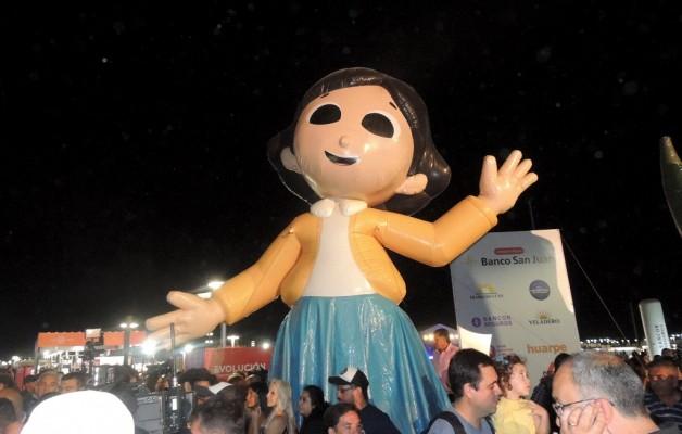 """La Fiesta Nacional del Sol, música, cultura y la """"Evolución"""" del pueblo sanjuanino"""