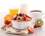 OSPAÑA y la importancia del desayuno, la comida más importante del día