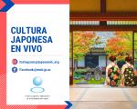 #YoMeQuedoEnCasa, la Embajada del Japón en la Argentina propone actividades en redes