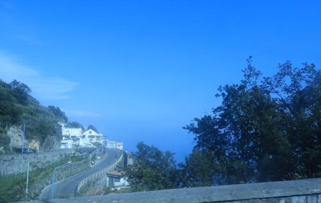 Carthusia, la primera perfumería de la Isla de Capri