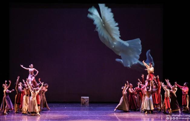 El Ballet Folklórico Nacional realiza funciones virtuales para disfrutar y quedarse en casa