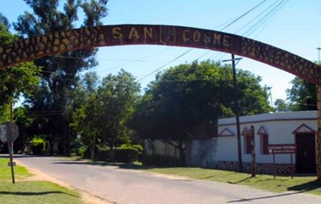 San Cosme, un pueblo correntino de estilo español y cuna del chamamé