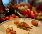 """Tancat, el restaurante porteño celebra el """"Día Mundial de la Tapa"""", un bocado identitario de España"""