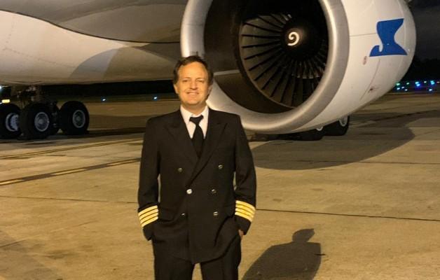 Juan Pablo Mazzieri, el secretario de Prensa de APLA y la preparación para el regreso de la actividad aerocomercial