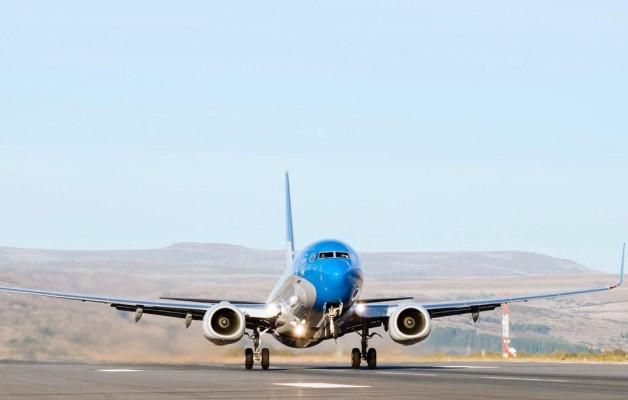 Aerolíneas Argentinas diseña sus protocolos a la espera del regreso de los vuelos regulares