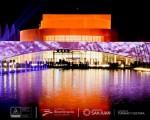 """El Teatro del Bicentenario, ícono de San Juan, es declarado """"Bien integrante del Patrimonio Cultural"""""""
