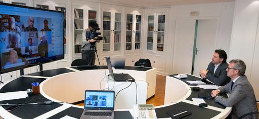 La Secretaría Xeral da Emigración de la Xunta de Galicia convoca a las ayudas de emergencia social 2020