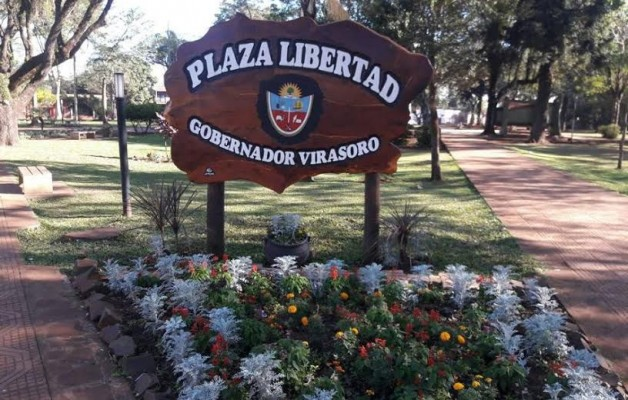 Gobernador Virasoro, ciudad de oportunidades, comparte sus tradiciones y cultura en el Festival Provincial del Mate