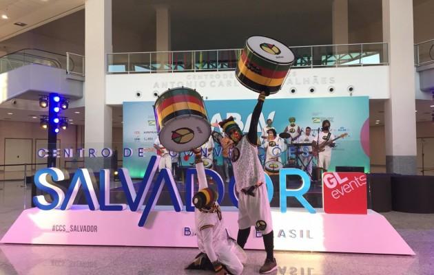 """""""Vem meu Amor"""", la campaña muestra a Salvador de Bahía como un destino turístico seguro"""