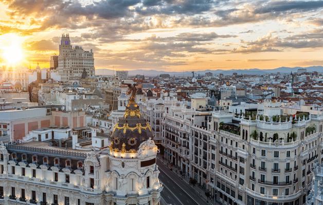 La Oficina Española de Turismo, Iberia y Marriot capacitarán a agentes de viaje de Argentina y Perú