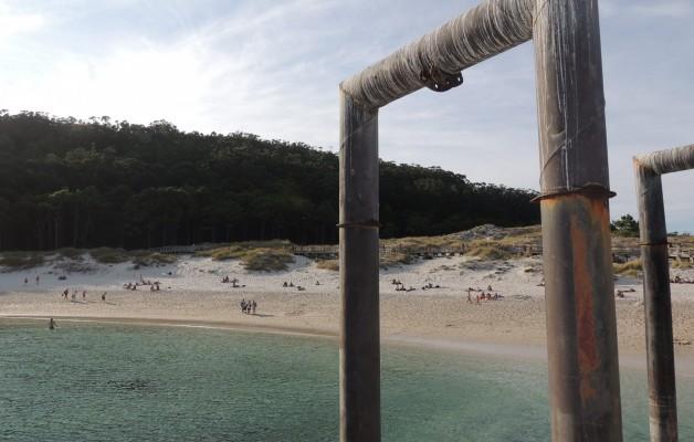 """""""Elige Galicia 2021"""", un programa que fomenta el turismo interior"""