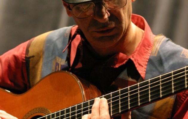 Guitarras del mundo, un festival federal que pone en primer plano el talento musical