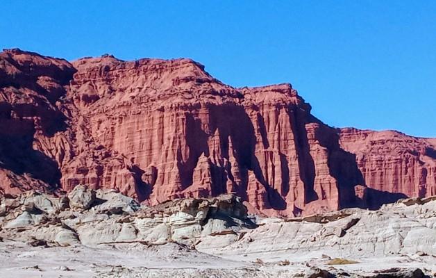 Ischigualasto y el Qhapaq Ñan, dos sitios para valorar en el Día Internacional del Patrimonio Mundial
