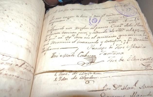 El Archivo General de la Provincia de San Juan, un espacio de memoria y documentación