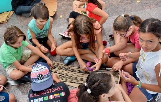 """""""Vacacionarte 2021"""", una propuesta artística que estimula la creatividad de los niños sanjuaninos"""