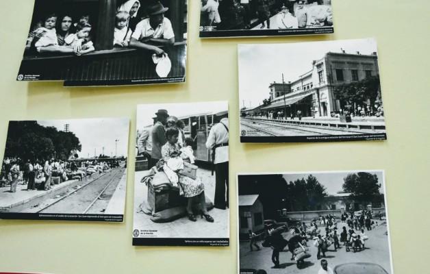 Epicentro Albardón, una conmemoración del terremoto ocurrido en San Juan en 1944
