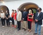 """San Juan participó de la presentación del libro """"Camino Ancestral Qhapaq Ñan"""""""