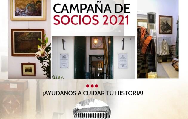 """""""Hacete amigo del Museo"""", la campaña beneficia al Museo """"Fray José María Bottaro"""" de San Pedro"""