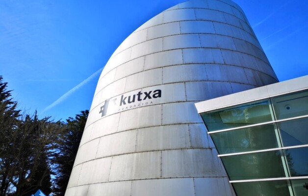 Eureka, el Museo de la Ciencia de Euskadi, un espacio interactivo y de divulgación científica