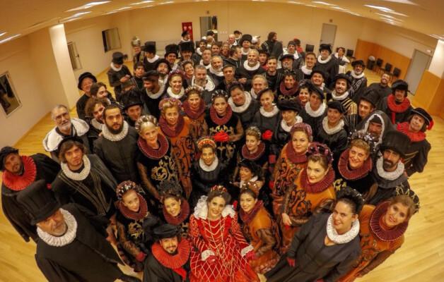 La Misa Criolla regresa al Auditorio Juan Victoria de San Juan en Semana Santa