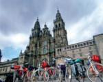 El Camino Francés en bicicleta, un recorrido inolvidable hacia la Catedral de Santiago de Compostela