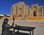León, la ciudad de referencia del Camino Francés hacia Santiago de Compostela