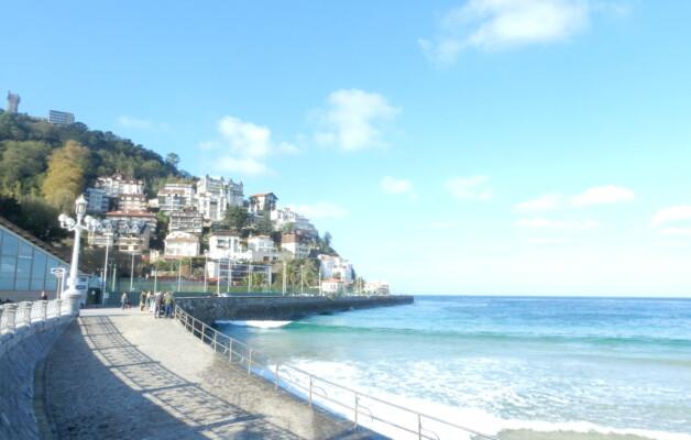 La Ruta Xacobea en el País Vasco: el Camino del Interior y el Camino de la Costa
