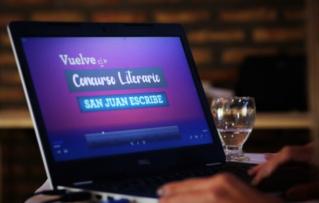San Juan Escribe, un programa que fomenta y premia el interés por la escritura