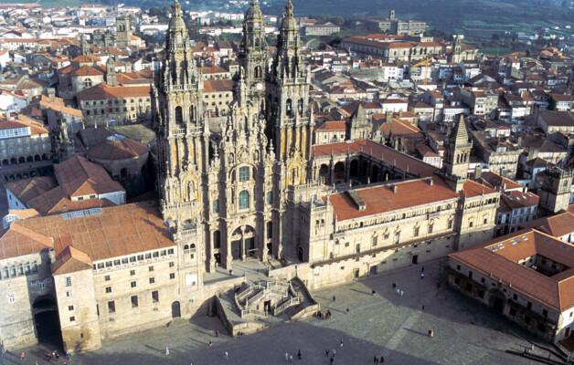 El Camino de Santiago, un acercamiento a nuestro interior y una metáfora de la vida