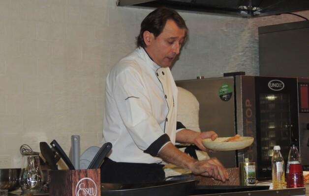 El Mercat Villa Crespo abrió sus puertas a la gastronomía española en el ciclo Viajando con Mercat